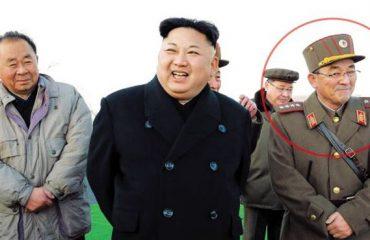 Në dukje i buzëqeshur, ky është personi që mund të nisë Luftën e Tretë Botërore
