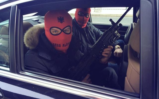 Raporti i policisë Greke: Mafia shqiptare më e rrezikshmja në BE