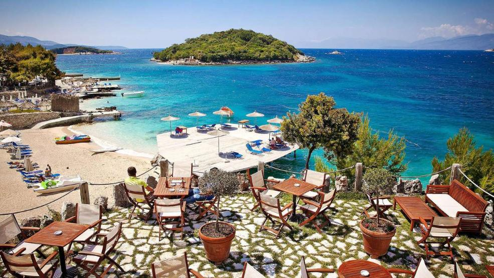 Revista spanjolle: Shqipëria, parajsa e re mesdhetare