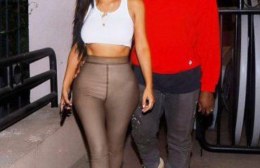 Kim Kardashian dhe Kanye West presin fëmijën e tretë me nënë zëvendësuese