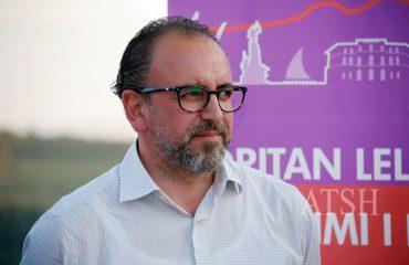 """""""ANTENA JASHTË FAMILJES"""", Kryetari i Bashkisë së Vlorës, Leli: Si Edi Rama donte të më arrestonte!"""