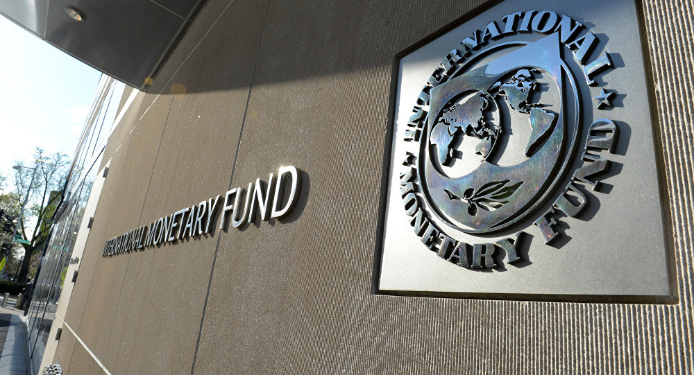 IMF warns the government about public debt