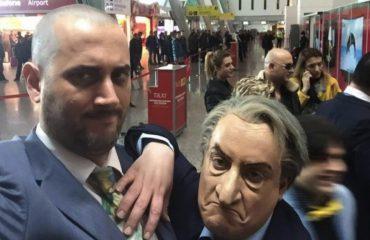 """""""Kryeministri"""" braktis papritur Portokallinë, spektakli i humorit rrezikon të mos nisë"""