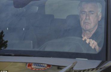 Bayern shkarkon Ancelotti-n, kandidat për stolin bavarez trajneri i Hoffenheim