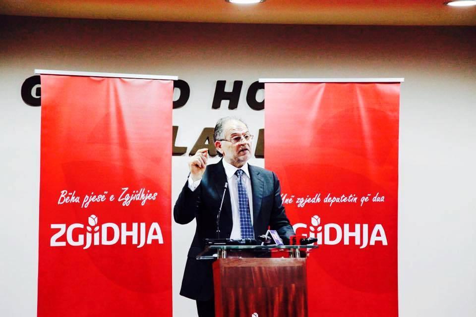 Kokëdhima: Plehrat e Europës drejt Shqipërisë, të përgatitemi për luftë