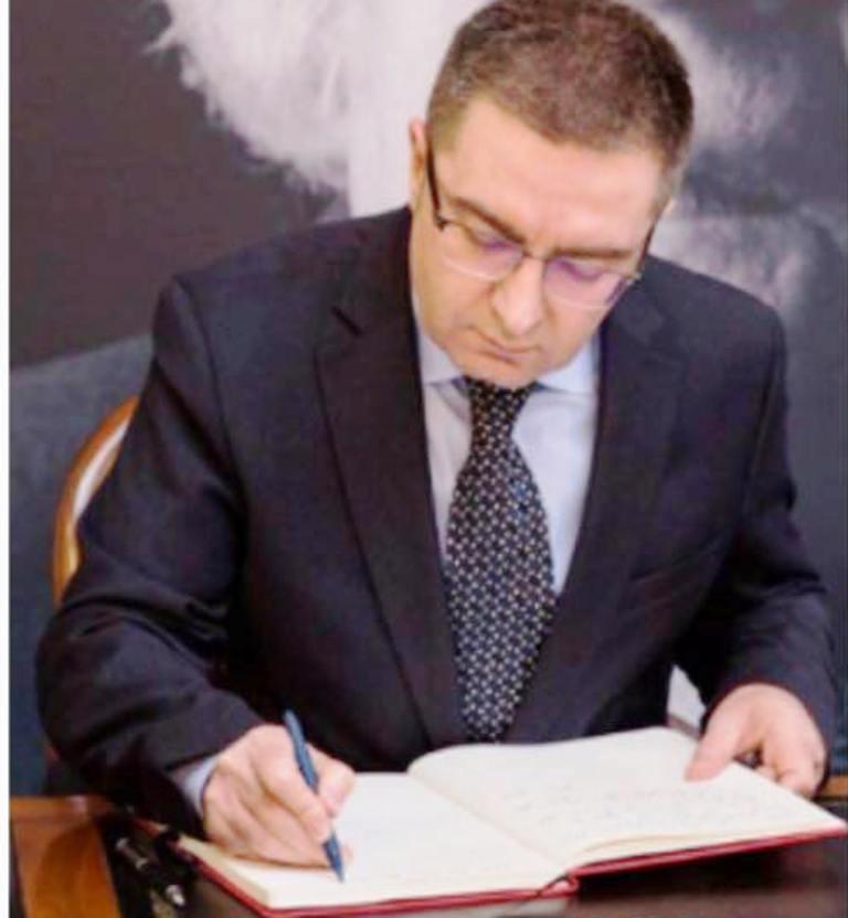 Komisioni ad-hoc, Luan Rama: Ambasadori i OSBE-së u shfaq si ushtar i Gramozit