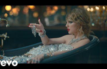 "Taylor Swift ""thyen"" Despaciton"