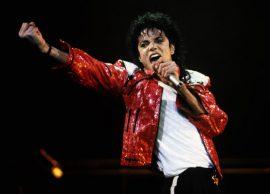Bota Islame, Michael Jackson përplas traditat në