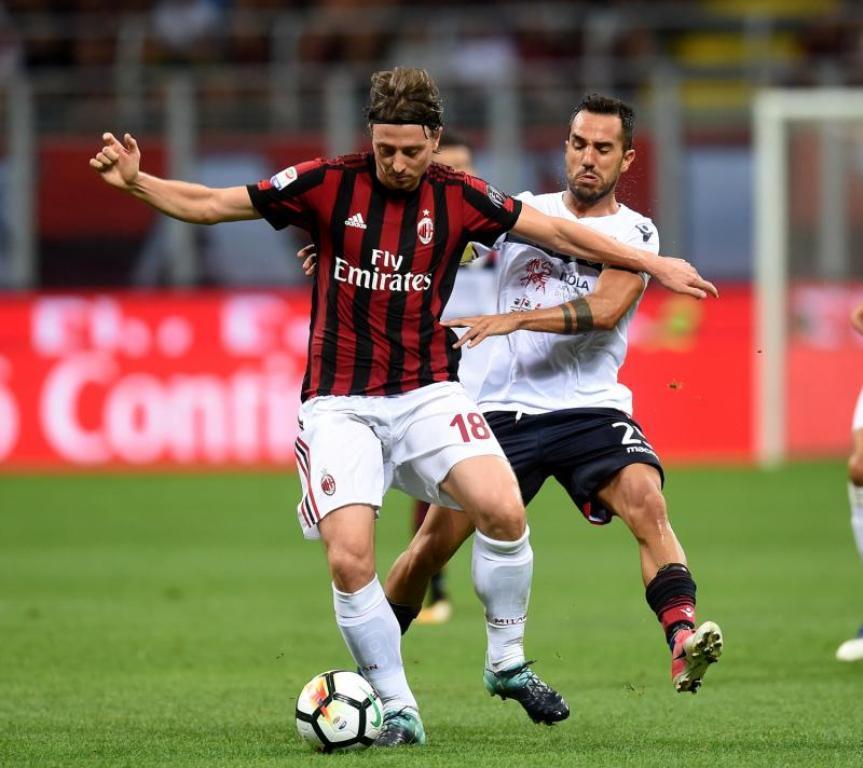 """Lazio 4-1, Strakosha dhe Immobile hedhin merkaton e Milan """"në erë"""""""