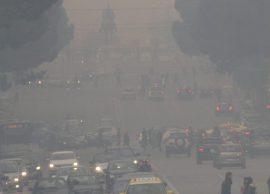Ndotja e ajrit, çdo vit 2100 persona humbin jetën