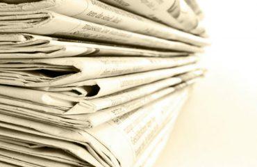 Hapet e para gazetë në gjuhën shqipe, në Serbi