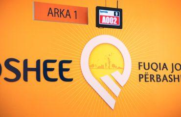 Ndarja e OSHEE, Sekretariati i Komunitetit të Energjisë kritika ministres Balluku