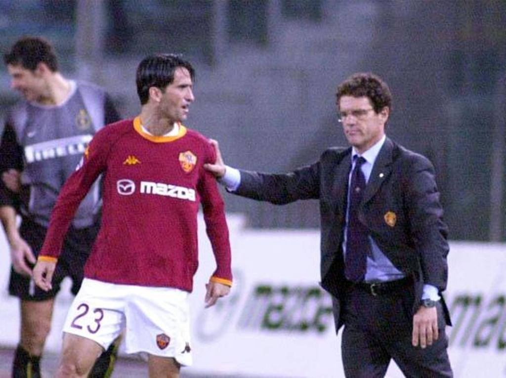 Milan-AEK, kur trajneri i Shqipërisë ishte hero i Triestes (Panucci, i besuari i Capello-s)