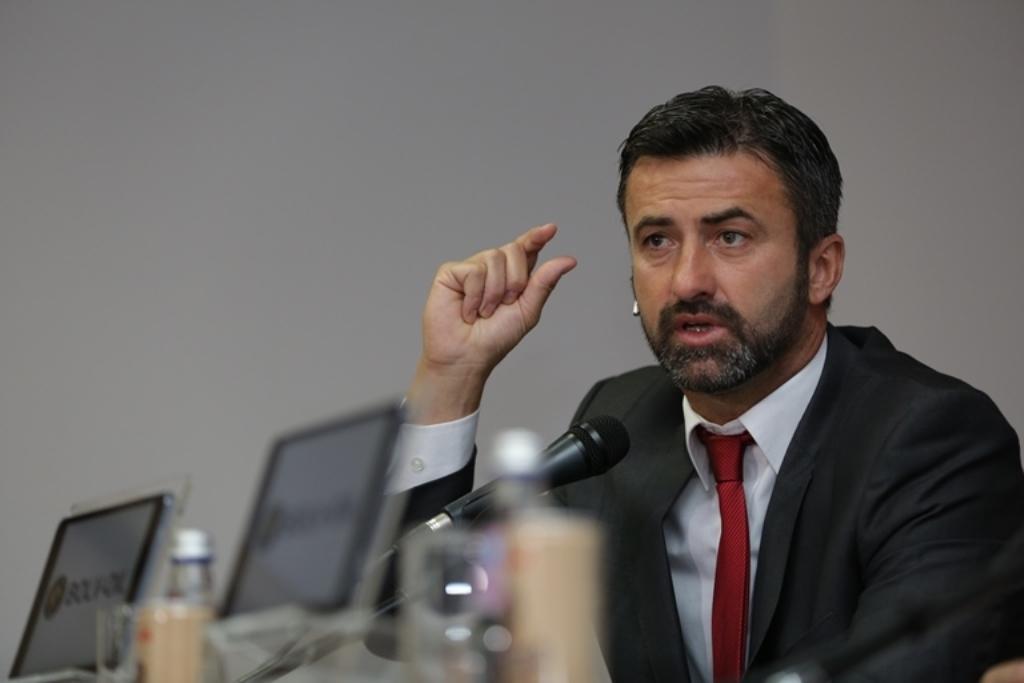 Shqipëri-Itali, Panucci: Krijuam raste por na mungoi kurajo, Italia fizikisht më superiore