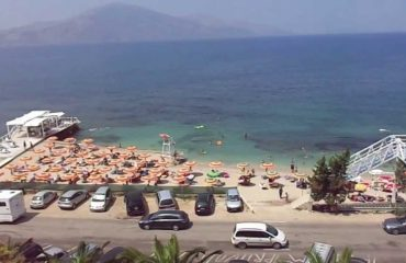 Albania has polluted beaches, EEA says