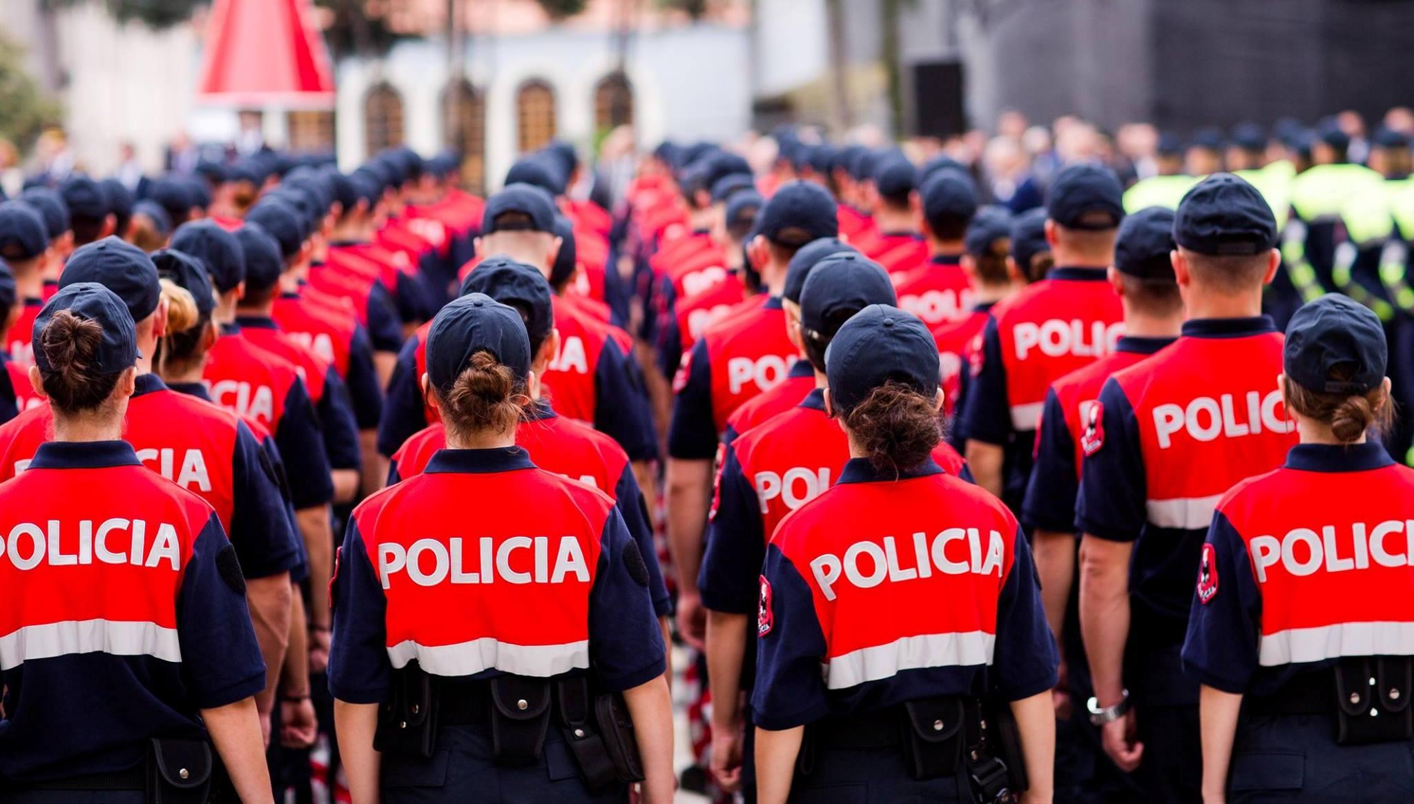 """Vettingu në polici, kush """"ngec"""", i thotë lamtumirë uniformës"""