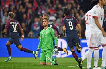 """Champions/Fitojnë Juve e Barça, """"yjet"""" e PSG leksion Bajernit"""