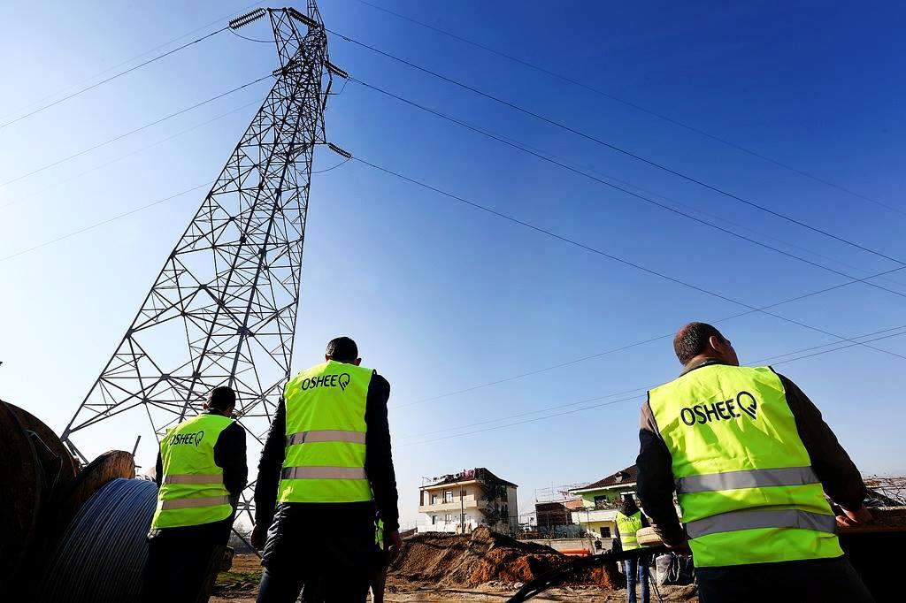 Ka ndërprerje të energjisë elektrike në datat 12-13 korrik, ja zonat dhe oraret