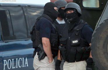 """Shkatërrimi i grupit kriminal """"Bajri"""", Bashkimi Europian përshëndet operacionin"""