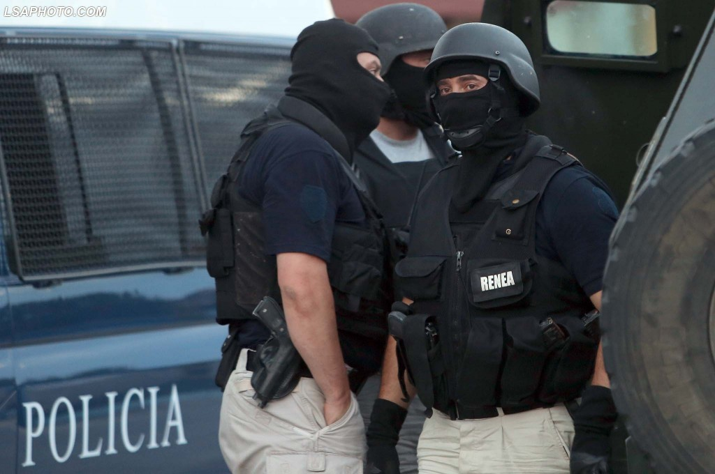 """Police in Vlora launch an operation """"targeting"""" luxury cars"""