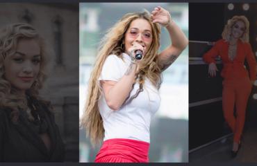 Ku është?! Rita Ora vjen me albumin e dytë në nëntor