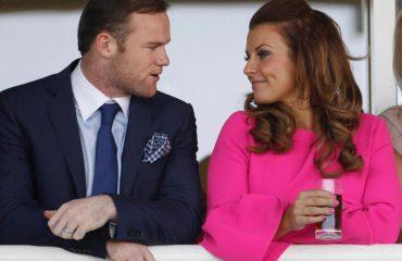 Rooney me unazë martese ndryshe nga bashkëshortja e tij...Sot Berisha e pret në sfidë