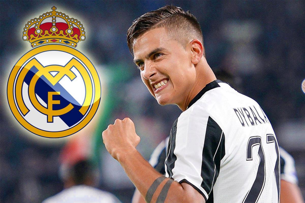 """Merkato """"e çmendur""""/ Dybala kalon tek Real për 230 milionë euro, Juventus gjen zëvendësuesin """"ideal"""""""