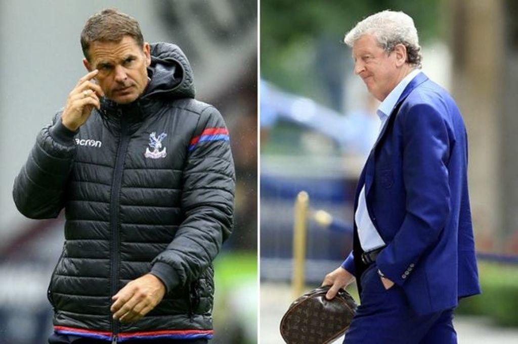 E pazakontë në Angli/Frank de Boer shkarkohet pas 77 ditësh trajner, reagimi i Mourinho