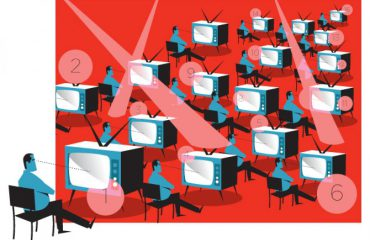 Dalin rezultatet e një sondazhi mbi audiencën televizive që zhvillohet për herë të parë në Shqipëri