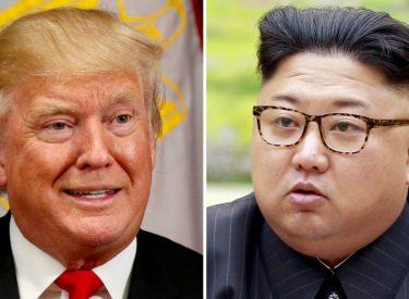 """Koreja provokon, Uashingtoni i përgjigjet """"luftës"""""""