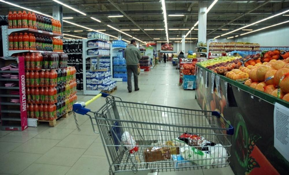 INSTAT: Çmimet e shportës, rënie e fortë dhe e papritur në muajin mars