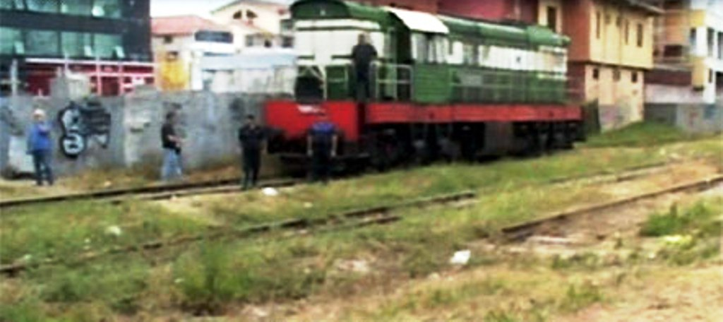 Gjiknuri: The train will go through the city of Tirana