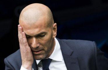"""Zidane """"e gjen belaja"""", me 8 mungesa nga formacioni bazë ndaj Getafes"""