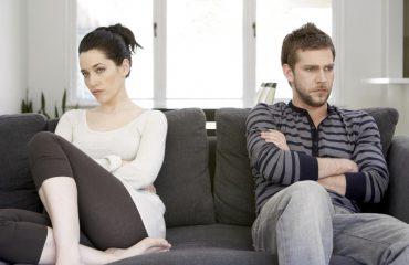 Kur është një çift në krizë?