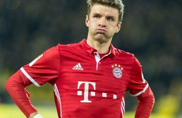 """Muller """"në krah"""" të Ancelotti-t: Problemi ishim ne lojtarët, trajneri nuk duhet fajësuar"""