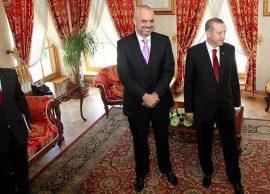 Edi Rama i premton Erdoganit Ditmir Bushati do kë