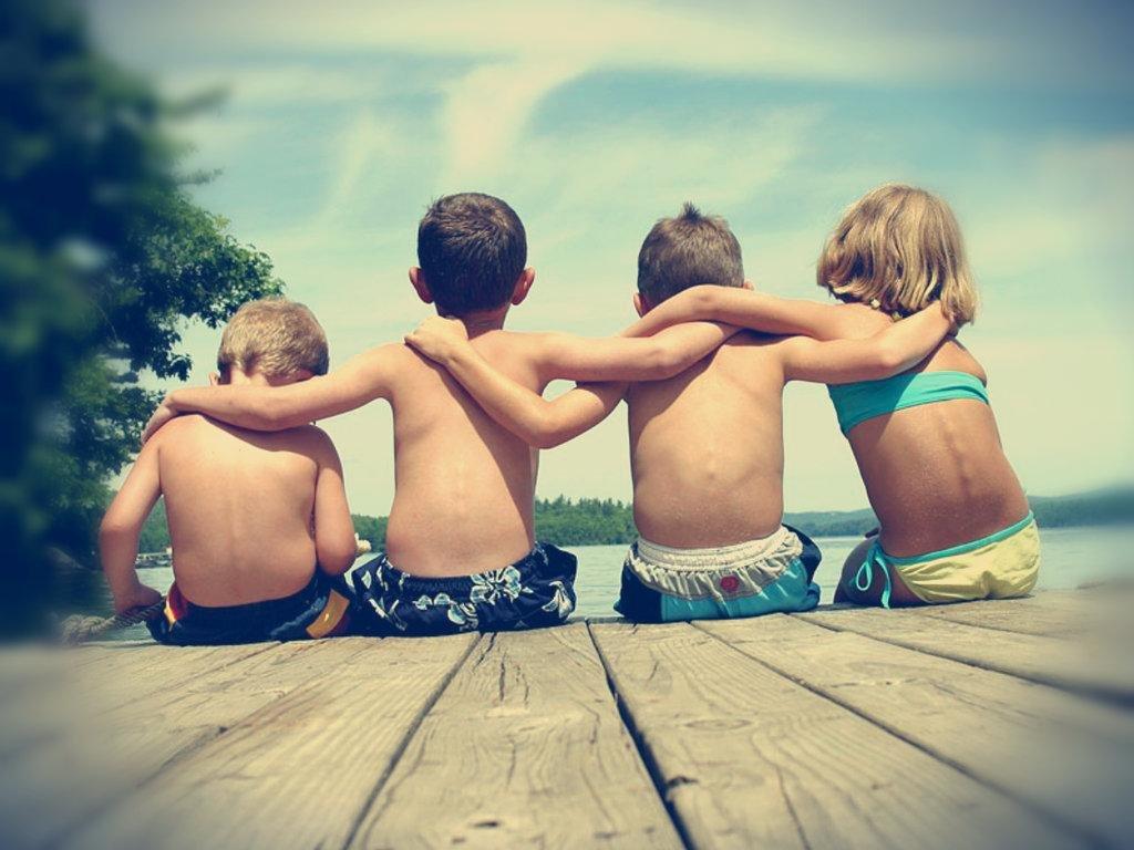 Rëndësia e miqësisë