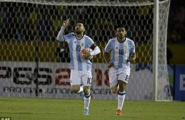Messi, Ronaldo dhe gara e tripletës për numrin 50!