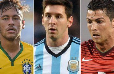 """Totti: Nga të tre """"alienët"""", ja kush e meriton çmimin Best FIFA Men-s Player"""