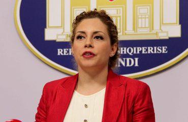 Akuzat nga opozita për banorët e Shkodrës, reagon ministrja Xhaçka