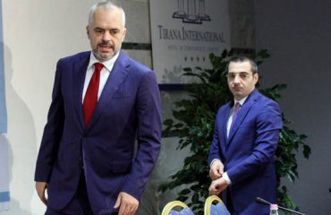 Plas debati për Tahirin, Basha kërkon arrestimin