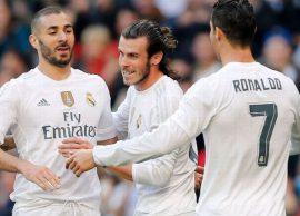 Real MadridTotenhem dhe CityNapoli, emocionet e