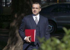 Sot vendoset për imunitetin e Saimir Tahirit, Ruçi