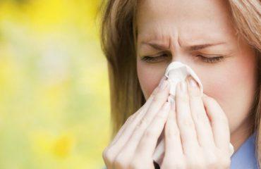 Sezoni i alergjive, Hoxha: Vaksinimi ul komplikacionet e sëmundjes