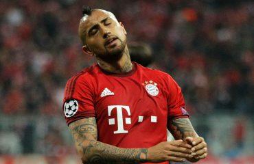 """Vidal """"i mërzitur"""" tek Bayern, në janar pritet të kthehet në Seria A"""