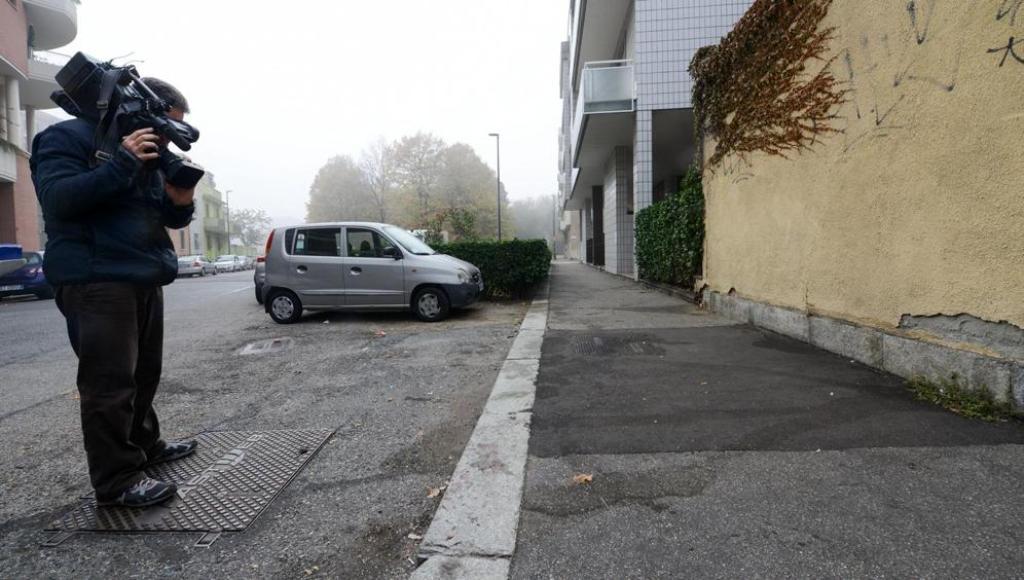 Ekzekutohet emigranti shqiptar në Torino, vrasësit e ndjekin 150 metra në rrugë