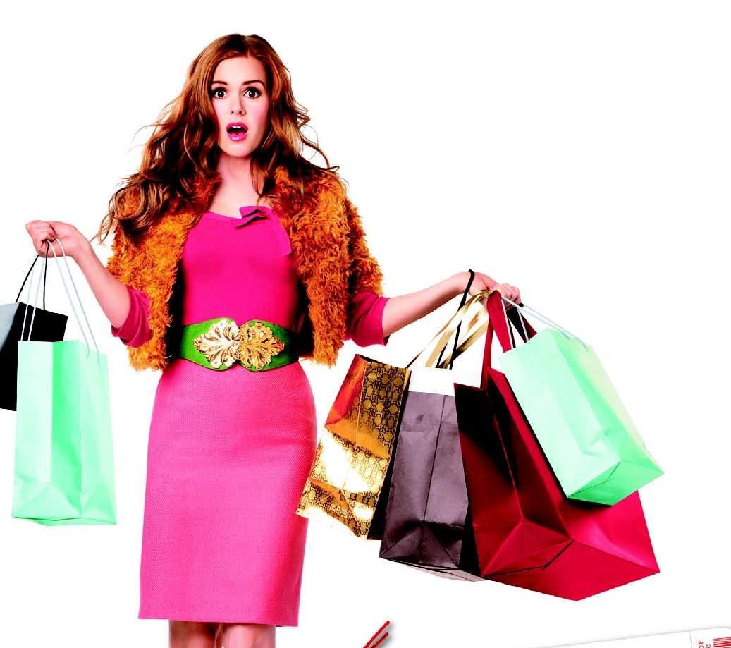 "Sindroma ""shopping"""