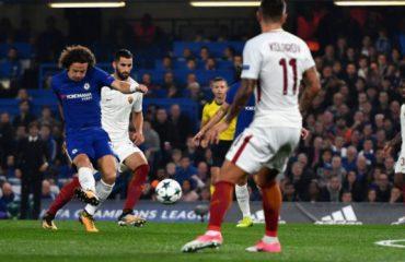"""Chelsea dhe Roma ndahen """"në paqe"""", Barça, PSG dhe Bayern ruajnë kreun e grupit"""