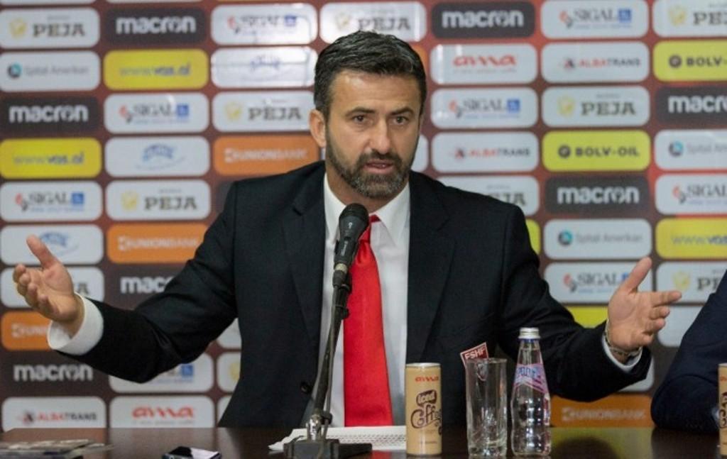 Euro 2020, Panucci zbulon të ardhmen kuqezi