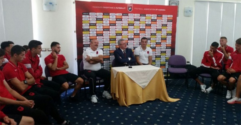 Albania has its eyes on the European Cup